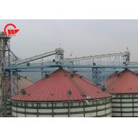 Large Capacity Air Cushion Conveyor TQS Series For Longer Belt Service Life Manufactures