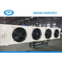 Quality Logistics Storage Cold Room Air Cooler Lightweight Window Mountable for sale