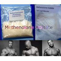 Bodybuilding Supplement Primobolan Methenolone Acetate CAS 434-05-9 with factory price Manufactures