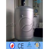 Gasoline Cng Gas Hydrogen Compressed Air Storage Tanks For  Juice / Industrial