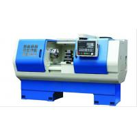 Ck6140v Industrial Vertical CNC Lathe Machines sanitary ware Processing Machine Manufactures