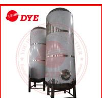 Multi-Function Micro Metal Bright Beer Tank Commercial Gas Heating Manufactures