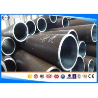 SRB Honed Tube For Hydraulic Cylinder , Cold Finished Carbon Steel Tube ASTM 1010 Materail Manufactures