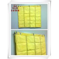 Hanging Bag Super Dry Shipping Container Desiccant For Container Shipping Remove Mositure Manufactures