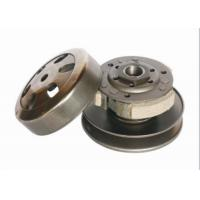 Durable Motorcycle Clutch Plate High Strength Clutch Assy For LEAD 90 / YP250 Motor Manufactures