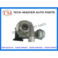 Audi Electric Turbo Charger GT1749V turbo 701855-5006S 028145702S Manufactures