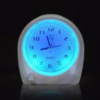 Radio Controlled Alarm Clock with Light Manufactures