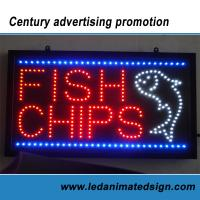Outdoor led sign Manufactures