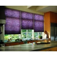 China Modern Luxury Curtain Fabric Roller Blinds Vertical Blind with Polyester on sale