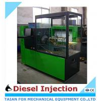Multipurpose Common Rail Diesel Injector/Pump Test Bench/tester for sale Manufactures