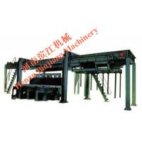 China Professional produced AAC Block Making Machine on sale