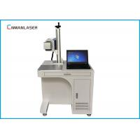Wood Craft CO2 Laser Marking Machine , Laser Engraving Equipment Long Service Life Manufactures