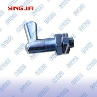 Container Spring loaded Bolts/Spring loaded Bolts/Van Spring loaded Bolts