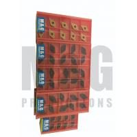 High Efficiency Carbide Drill Inserts Professional Design CE Certification Manufactures