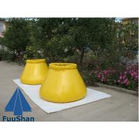 Fuushan Polyester Base Round Shape Collapsible Water Onion Tank Manufactures