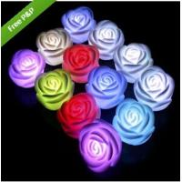 ROSE SCENTED TEA LIGHT CANDLES Manufactures