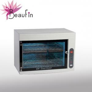 UV and Ozone disinfection Single Layer salon UV Sterilization Manufactures