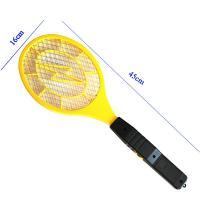 Useful Electric Mosquito Swatter with Rechargeable Battery CE Approval Manufactures