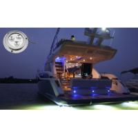 Best seller!! Marine 3X2W under water LED IP68 fishing light Manufactures