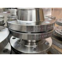 Duplex Material Steel Flanges A182 F60 F53 UNS S32750 150# - 15000# Class Manufactures