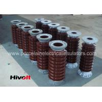 High Voltage Composite Hollow Core Insulators With CE / SGS Certification Manufactures