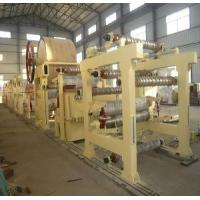 Toilet Paper Machine Manufactures