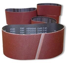 Abrasive Belt Manufactures