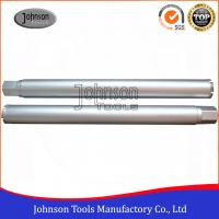 50mm Diamond Core Drill Bits For Masonry / Brick / Reinfored Concrete  Manufactures