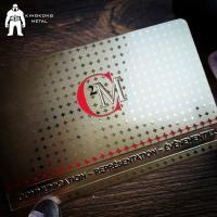 Excellent Quality Innovative Customized PVC Thank You Gift Card Manufactures