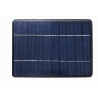 Folding protect leather Ipad Solar Charger Case / cases with Removable Bluetooth keyboard Manufactures