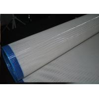 Plain Weave Mesh With Spiral Conveyor Dryer For Drying Machine Manufactures