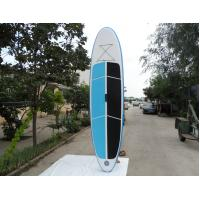 China Wholesale Inflatable sup paddle boards stand up paddling board surfboard for sale! on sale