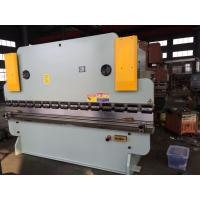 200 T Custom-designed Press Brake Bending Machine Hydraulic CNC Sheet Plate Manufactures