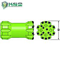 Spherical Retractable Drill Bit Manufactures