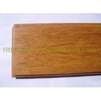 Quality strand woven bamboo flooring for sale