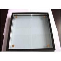 China Insulated glas price on sale