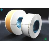 China Dilution Tobacco Filter Paper Concentration Cigarette Offset Printing Designing Tipping Paper on sale