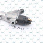 ERIKC 0 445 120 459 Bosch common rail injector 0445 120 459 fuel injector pump