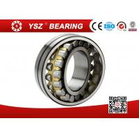 C3 Heavy Load Spherical Roller Bearing 23134 170 x 280 x 88 For Printing Machinery Manufactures