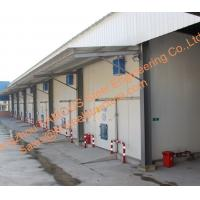 China Cold Room Facility Supply And Install With Cooling Compressor And Condenser BITZER Refrigeration Unit on sale