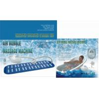 Bubble Massager SPA Ozone Generator Water Purifier (SY-G008) Manufactures