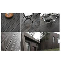 China Boat Dry Style Carbonized Strand Bamboo Flooring E0 Formaldehyde Release on sale