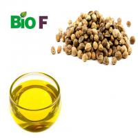 Food Grade Factory Supply Natures Hemp Seed  Oil For Health Food Additive Manufactures