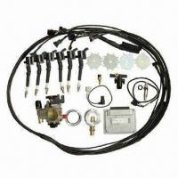 CNG Conversion Kit with High Efficiency Feature Manufactures