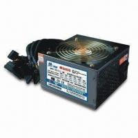 China Switching Power Supply with MOSFET, 600W Output for Industrial Computer and Double CPU System Server on sale