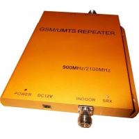 900 & 2100MHz Dual Band Repeater / Amplifier Manufactures