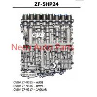 Auto transmission ZF5HP24 sdenoid valve body good quality used original parts Manufactures
