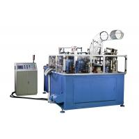 SCM-3000 15kw Rated Power Large Dimension PE Coated Paper Container Making Machine Manufactures