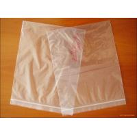 pe package bag with ziplock clear bag food bag Manufactures