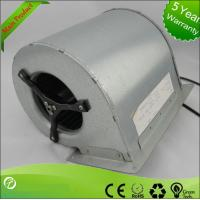 Centrifugal Extractor Fan / Roof Ventilation Fan With Brushless DC External Rotor Manufactures